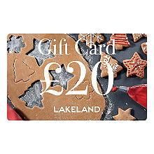 £20 Christmas Gift Card