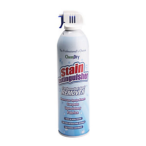 Chemdry® Stain Extinguisher Carpet & Fabric Stain Remover 505ml