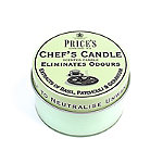 Prices Odour Eliminating Chef's Candle