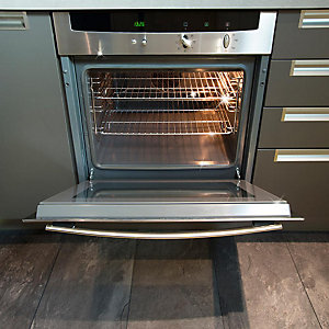 Oven Cleaning Made Easy!