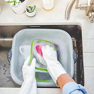 washin up gloves