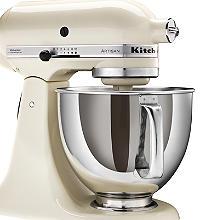 Kitchenaid® Artisan® Stand Mixer Accessories