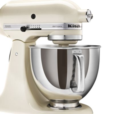 kitchenaid artisan stand mixer accessories