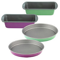 I Can Cook Baking Tins