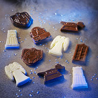 Doctor Who Bakeware Range