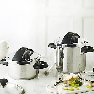 Lakeland Pressure Cookers
