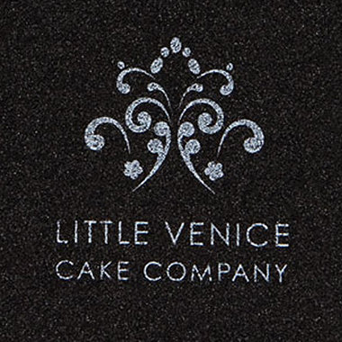 Little Venice Cake Company Range