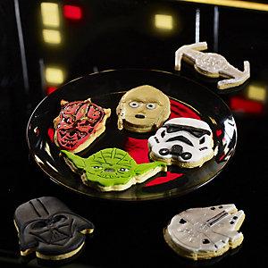 Star Wars™ Cookie Cutters