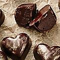 Chocolatier Moulds