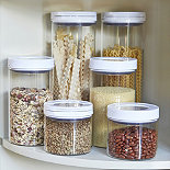 OXO Good Grips® Fliplock Containers