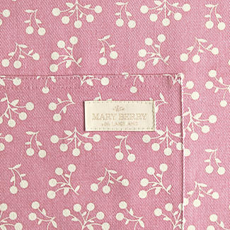 Mary Berry With Lakeland Textiles