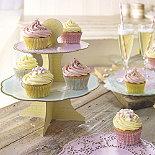 Champagne Afternoon Tea Presentation Range