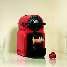 Krups® Nespresso® Inissia Range