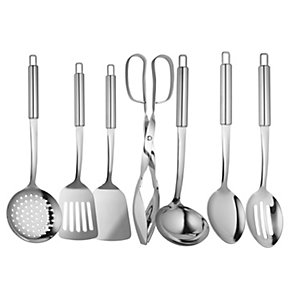 Lakeland Stainless Steel Utensils