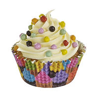 Wilton Foil-Lined Cupcake Cases