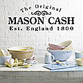 Mason Cash 'Bake My Day' Range
