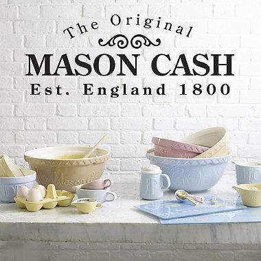 MASON CASH 'BAKE MY DAY' RANGE