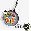 GreenPan Milan Frying Pans