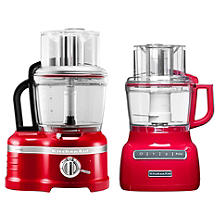 KitchenAid® Artisan® Food Processors 2.1L and  4L