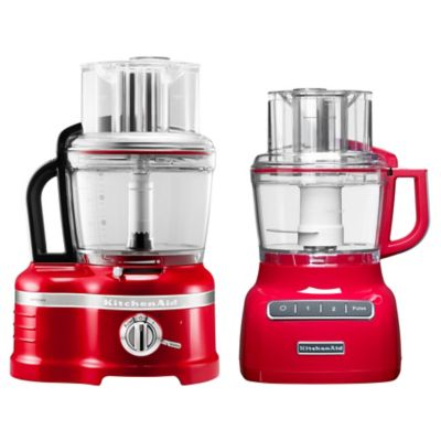 KitchenAid&174 Artisan&174 Food Processors 2.1L and  4L
