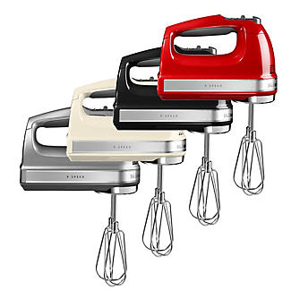 KitchenAid® Hand Mixers