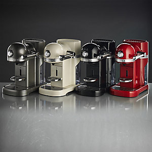 KitchenAid® Nespresso® Machines