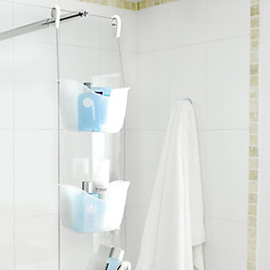 3-Tier Shower Caddies