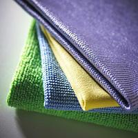 Lakeland Home Microfibre Cloths