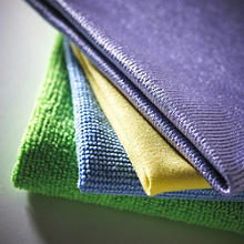 Lakeland Home Microfibre Cloths
