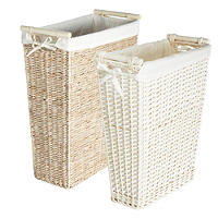 Slimline Laundry Baskets