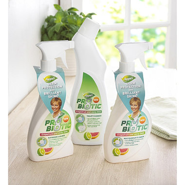 Aggie's Probiotic Cleaners