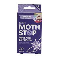 Moth Stop