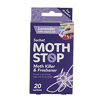 Moth Stop In Moth Treatment At Lakeland