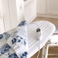 Heated Ironing Board Covers