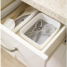 Stay Put Cutlery Trays