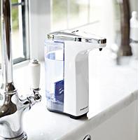 simplehuman Sensor Soap Pumps