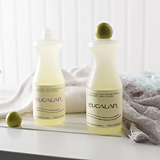 Eucalan® No Rinse Delicates Wash