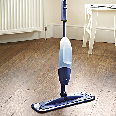 Bona 174 Spray Mop System In Mops Brooms And Floor Dusters At