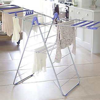 Luxus-Wäscheständer Sortiment