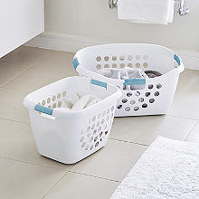 Easy Load Laundry Baskets
