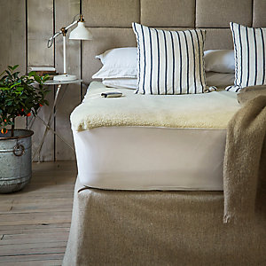 Luxury Fleece Fitted Electric Blankets