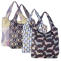 Re-Uz Foldable Shoppers