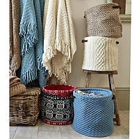 Knitted Totes