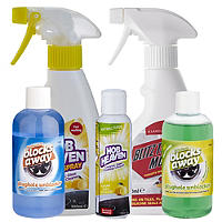 Lakeland Mini-Cleaning Range