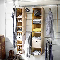 ClosetMax System