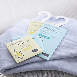 Modelli Moth Proofers