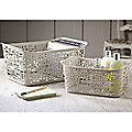 City View Storage Baskets