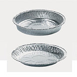 Foil Flan and Pie Dishes