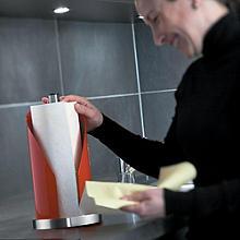 Wesco® Paper Roll Holder