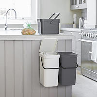 Brabantia® Sort and Go Sortiment